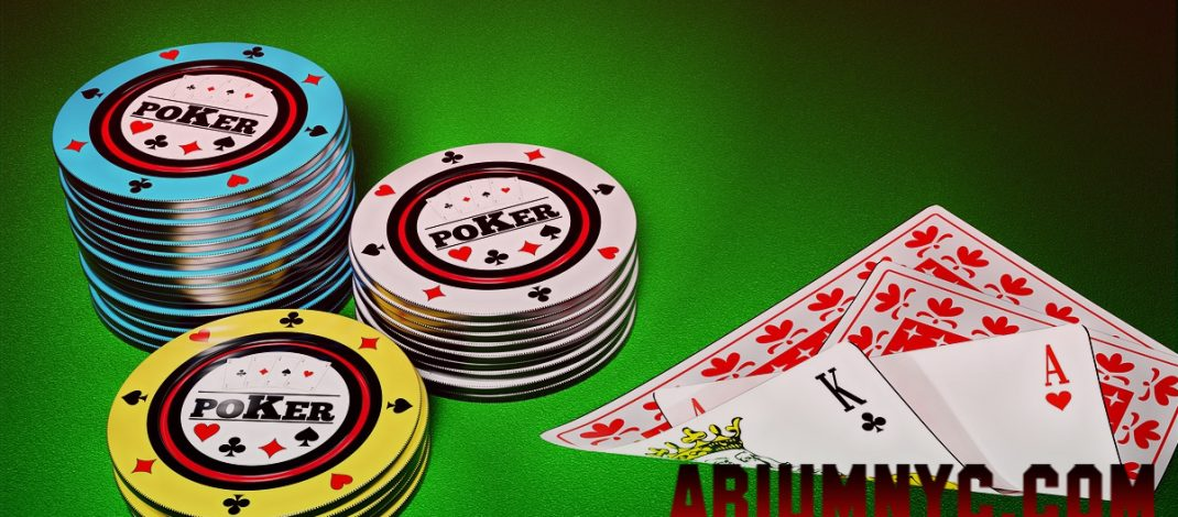 Tutorial Main di Poker Android PKV Games APK Online